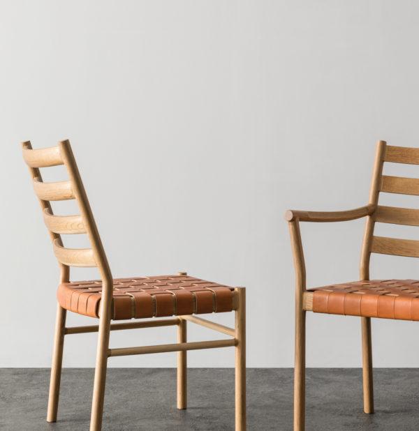 Hancock Side Chair