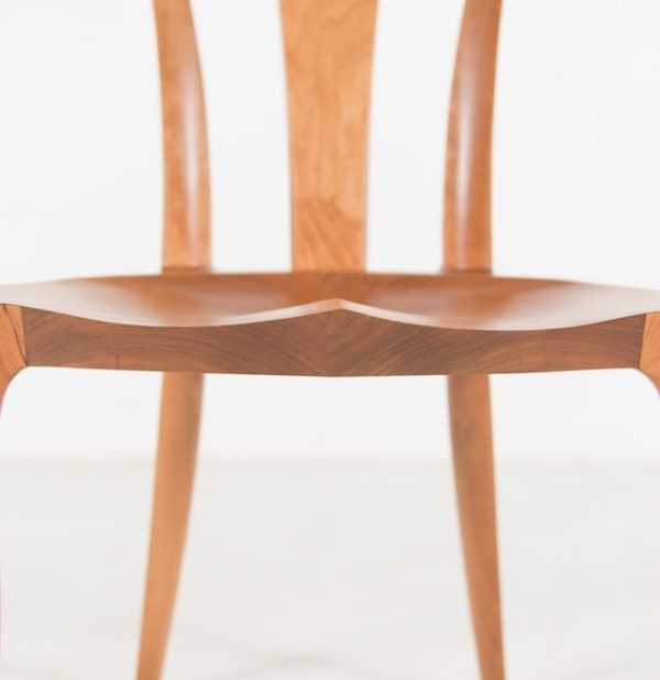 Pasadena Side Chair with Back