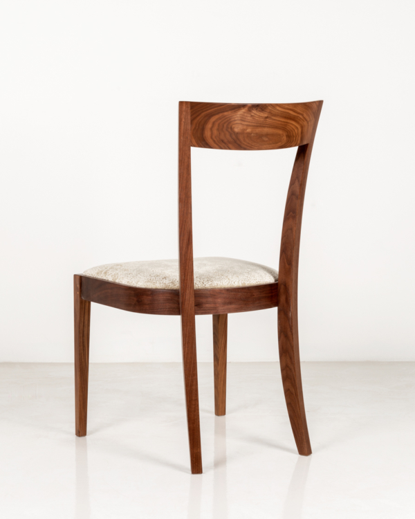 Harpswell Arm Chair in Walnut