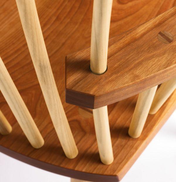 Eastward Arm Chair