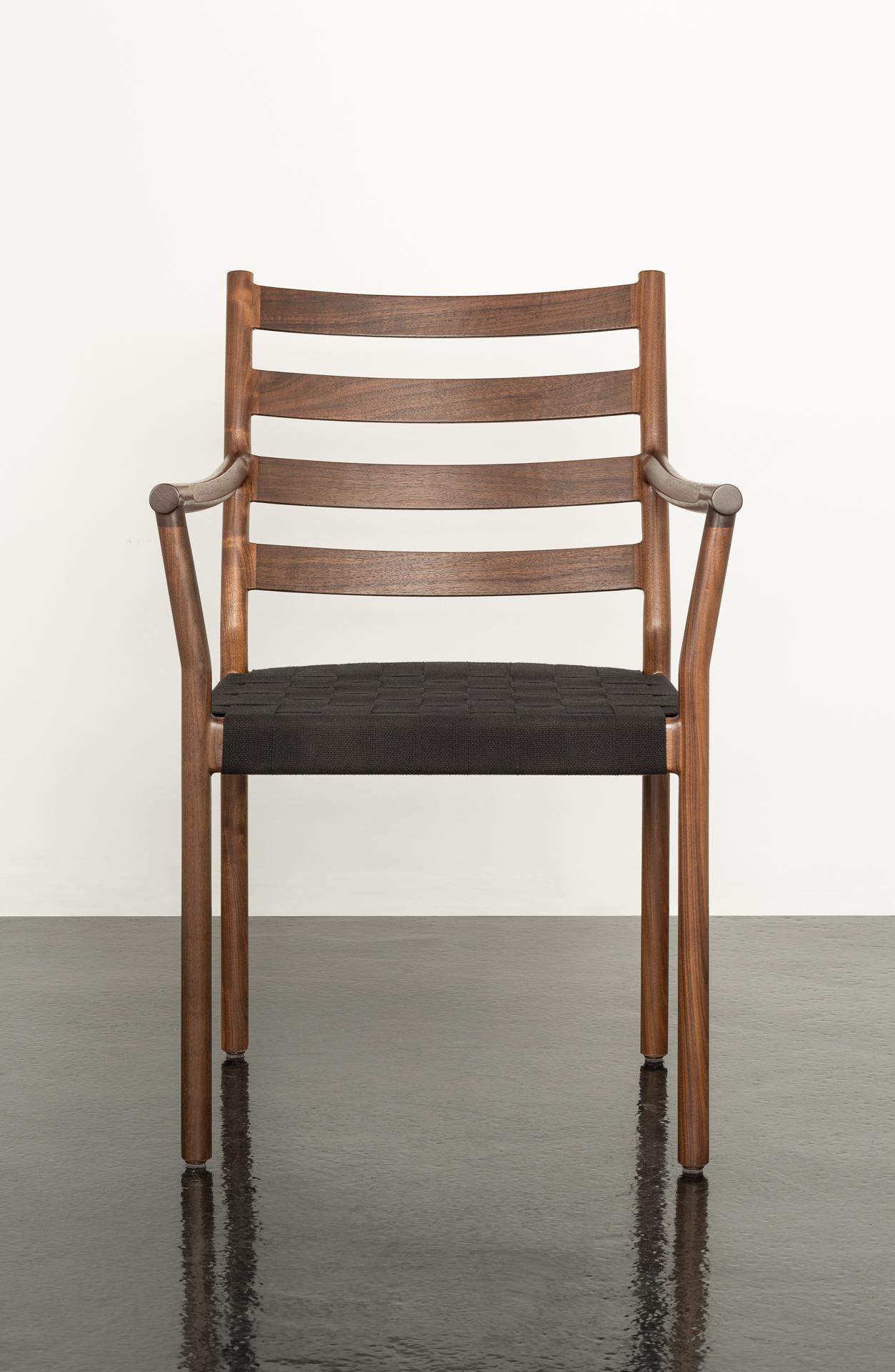 Hancock Arm Chair Thos Moser