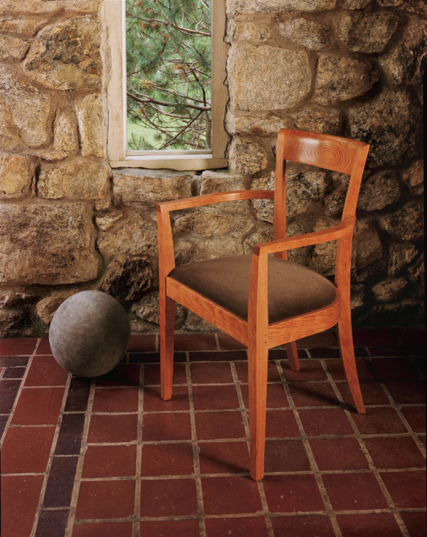 Harpswell Arm Chair