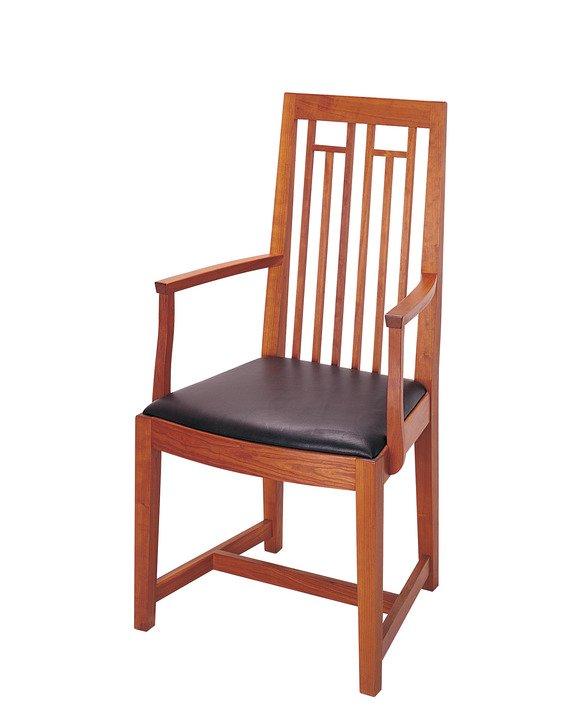 New Century Arm Chair