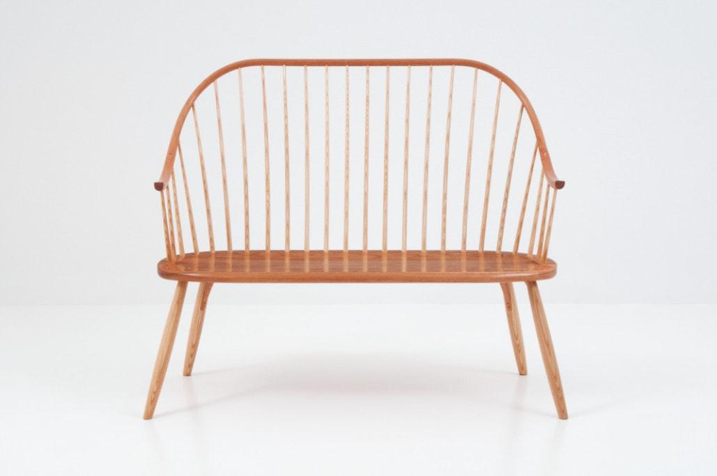 Continuous Arm Bench