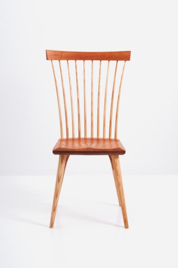 Eastward Side Chair - Cherry