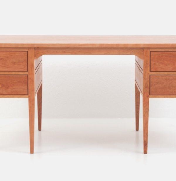 Eight Leg Writing Desk