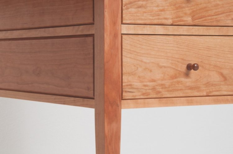 Eight Leg Writing Desk