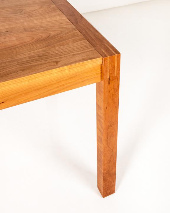 Element Desk in Cherry