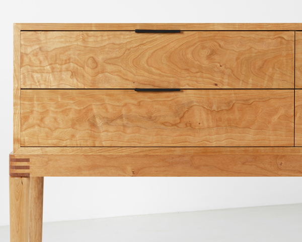 Cumberland Sideboard in Cherry