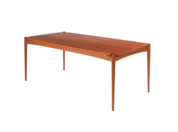 Ellipse Table - Rectangular