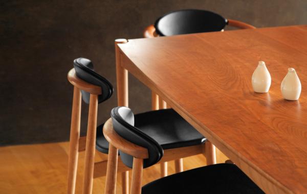Ellipse Table - Rectangular