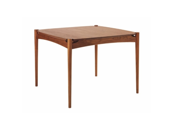 Ellipse Table - Square