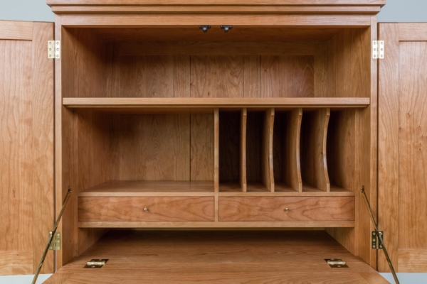 Gates Cabinet
