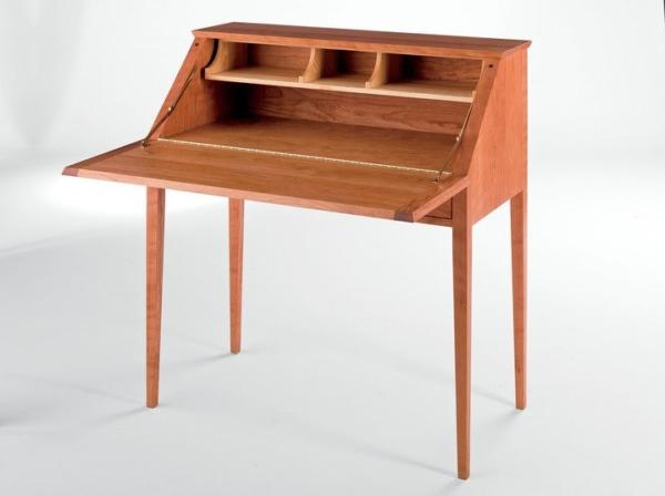 Slant Top Desk