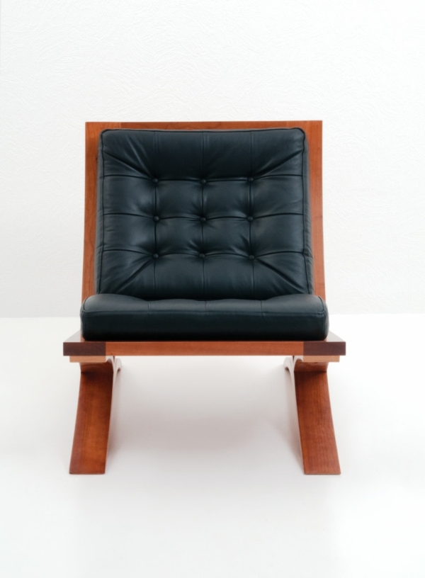 Vita Chair - Cherry