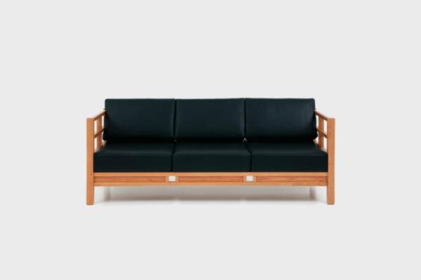 Windward Sofa - Three Place