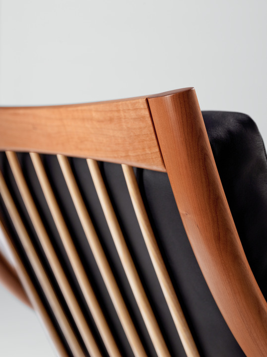 Ellipse Lounge Chair