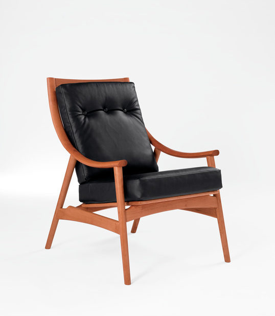 Ellipse Lounge Chair