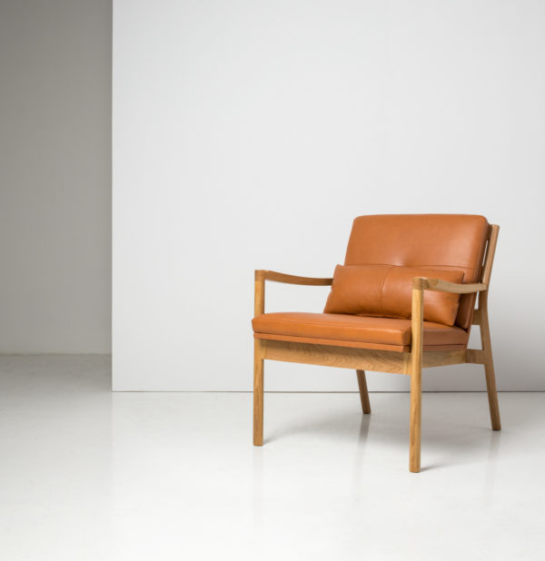 Hartford Lounge Chair