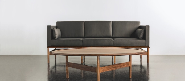 Hartford Sofa - Three Place