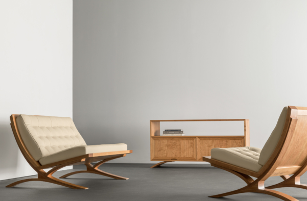 Vita Sofa - Two Place