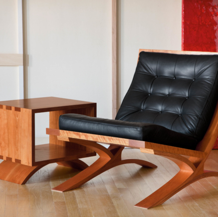 Vita Lounge Chair