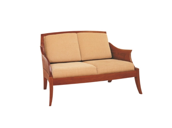 Wing Sofa - Two Place