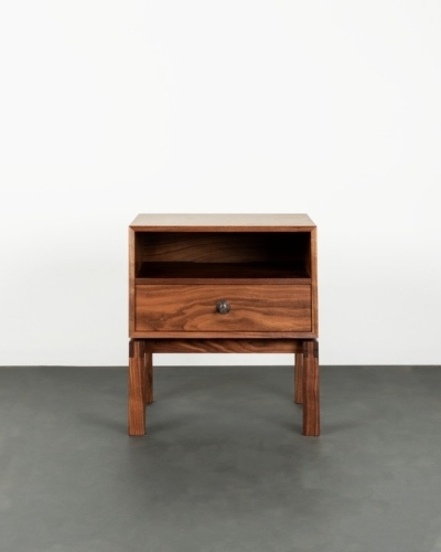 Studio Side Table with Drawer