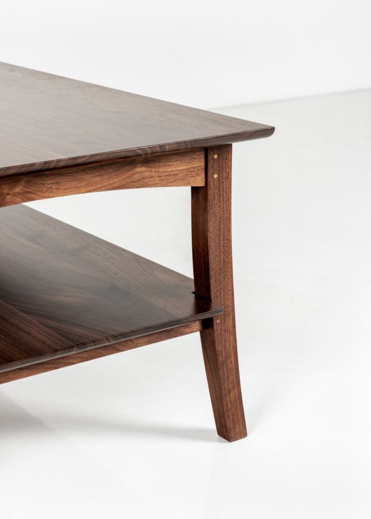Wing Coffee Table