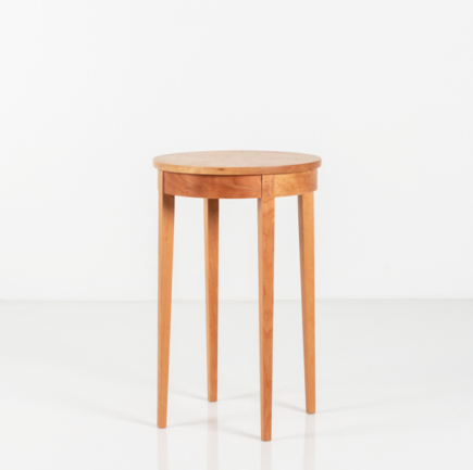 Table Minimus - Round in Cherry
