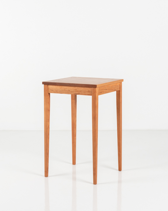 Table Minimus - Square in Cherry