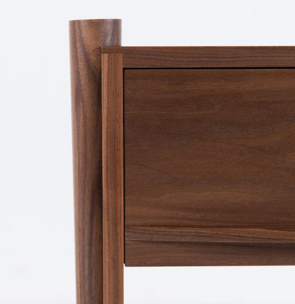 Ellipse Side Table