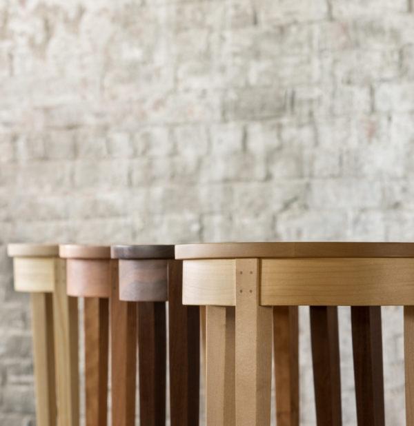 Table Minimus - Round