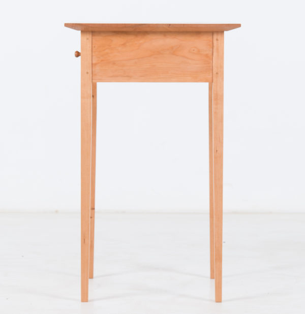 Shaker Square Table