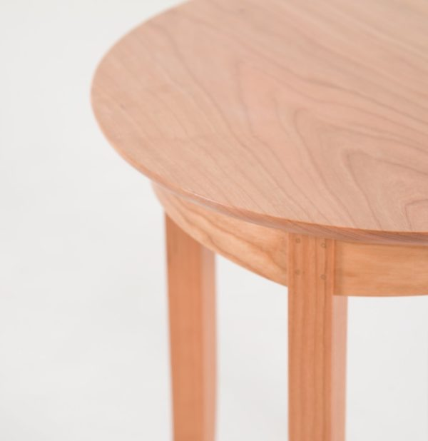 Wing End Table