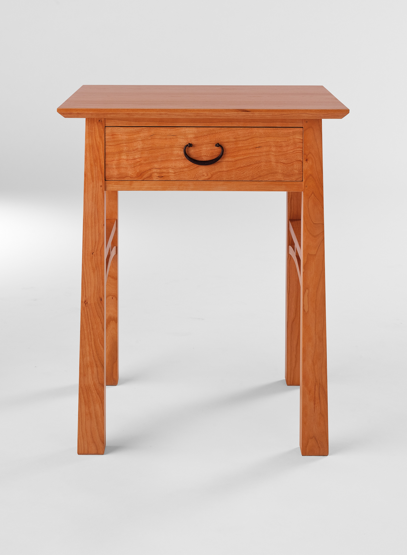 american bungalow nightstand - thos. moser Night Stand Tables