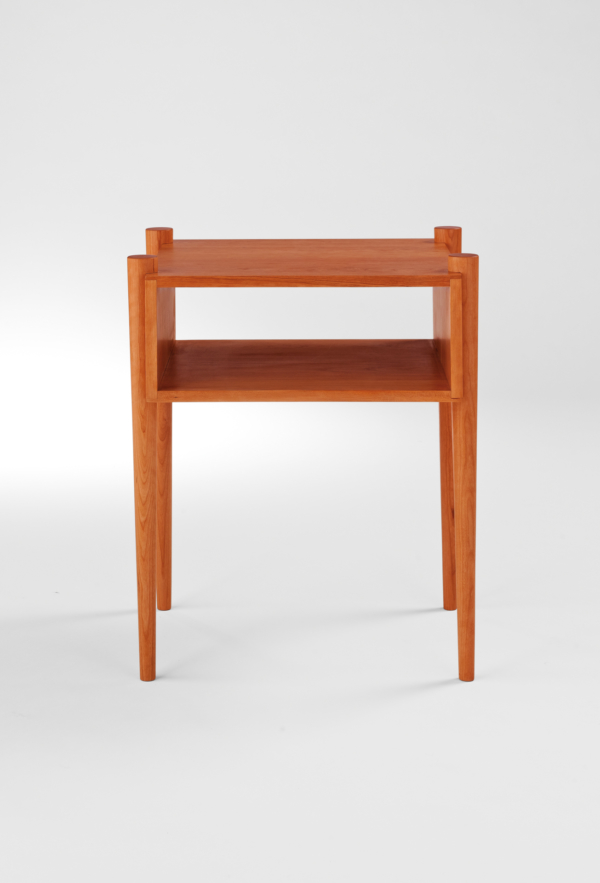Ellipse Side Table