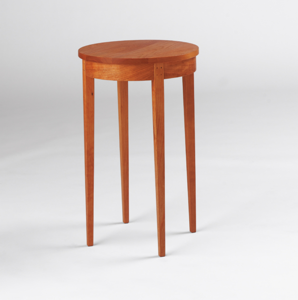 Table Minimus - Round