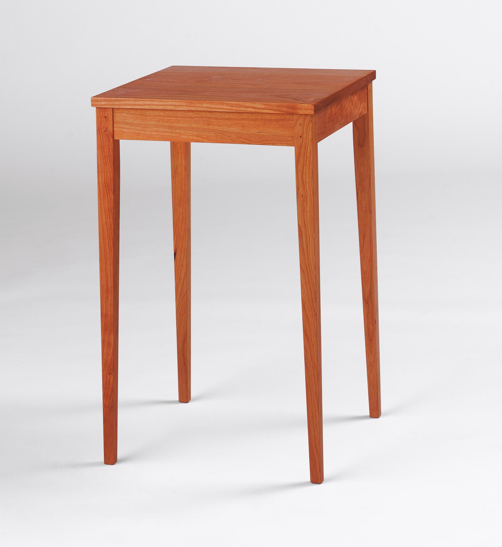 Lovely Table Minimus U2013 Square