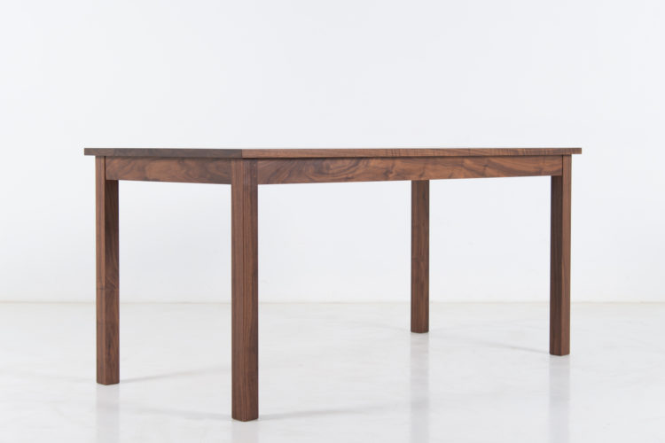 Rectangular Table Desk
