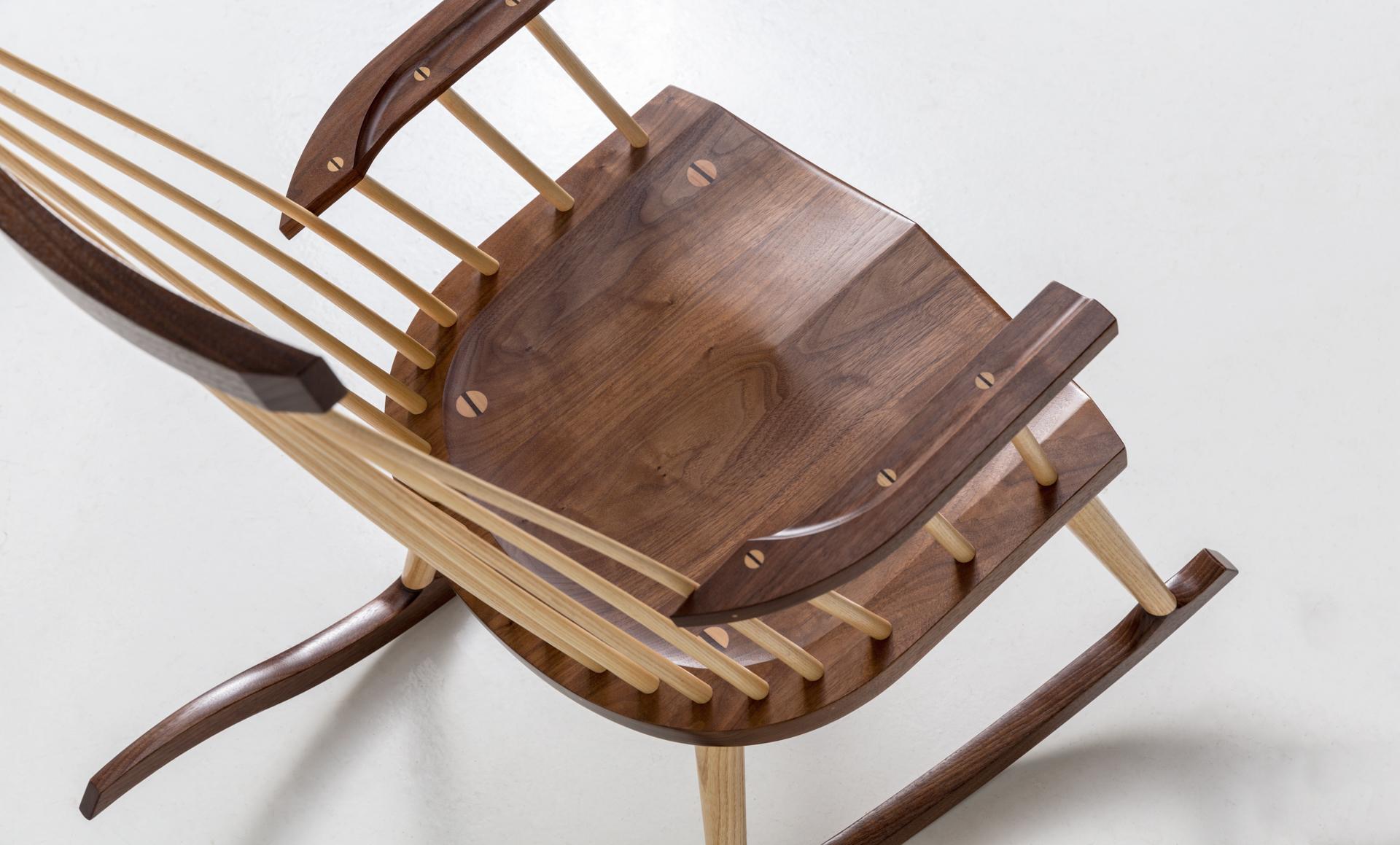 Wondrous New Gloucester Rocker Andrewgaddart Wooden Chair Designs For Living Room Andrewgaddartcom