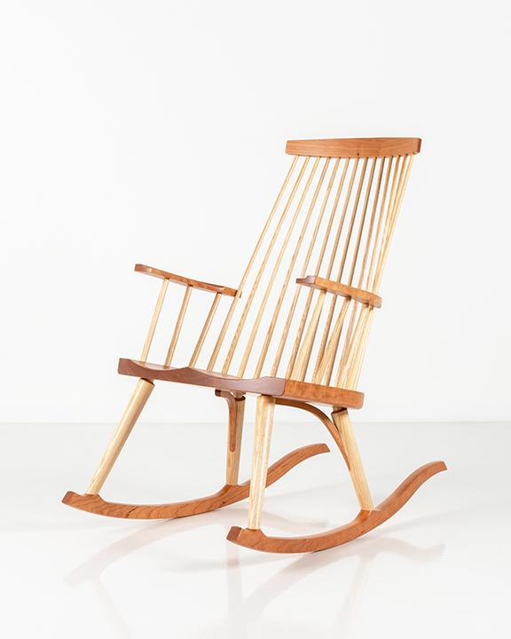 Astounding New Gloucester Rocker Unemploymentrelief Wooden Chair Designs For Living Room Unemploymentrelieforg