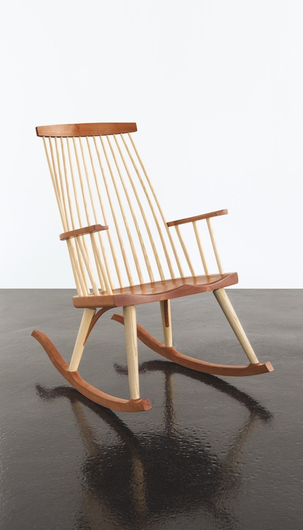 New Gloucester Rocker - Cherry