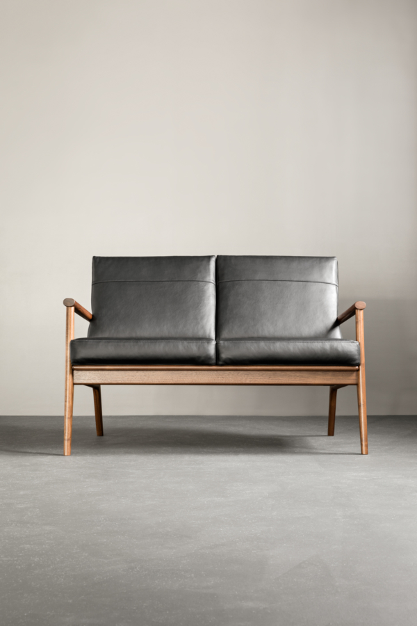 Fahmida Sofa - Two Place