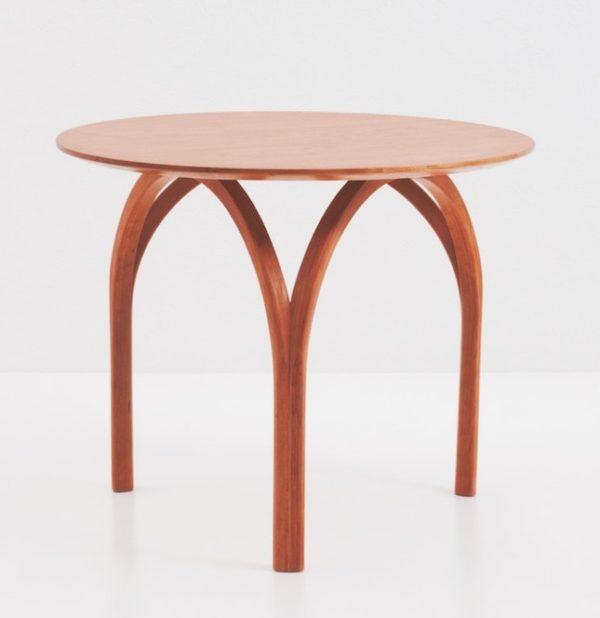 Vault Table