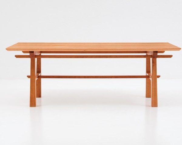 American Bungalow Coffee Table