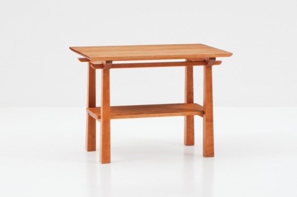 American Bungalow Side Table