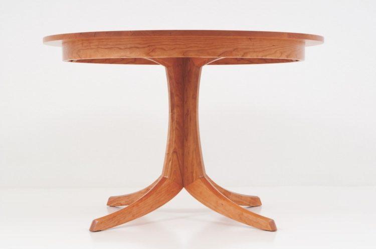 Georgetown Table - Single Pedestal
