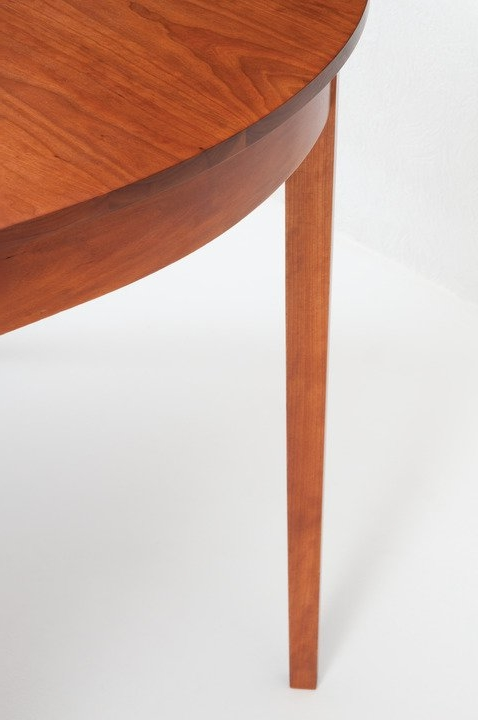 Oval Ring Table - Four Leg