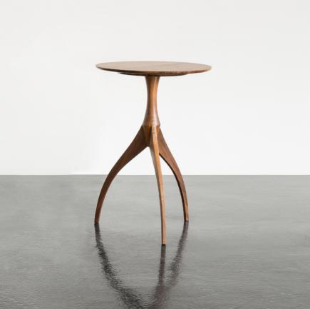 Sequel Table in Walnut